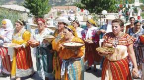 Algérie berbères