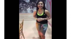 Arabie saoudite Fitness