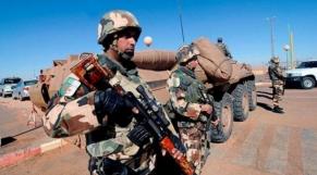 Un chef djihadiste se rend en Algérie