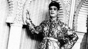 Bouchaib El Bidaoui 1