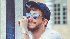 saad lamjarred boucles