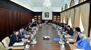 Conseil de gouvernement du 26 avril 2016