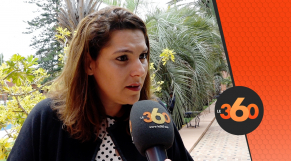 cover Video -Le360.ma • فاطمة الزهراء المنصوري : على الياس العماري ان يؤكد او يتراجع عن استقالته
