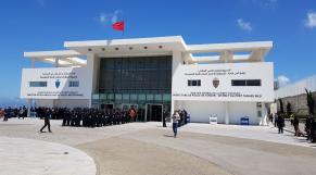 District Port Tanger Med-3