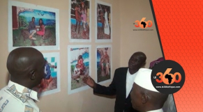 Exposition photo bamako