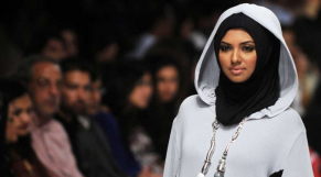 Fashion week; mode; Islam; Arabie saoudite