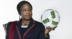 Presse et opinion publique se gaussent de la polémique sur Fatma Samoura