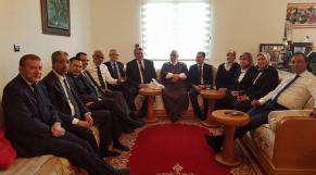 Ministres PJD