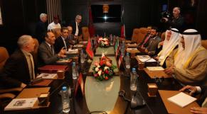 groupe d'amitié parlementaire Maroc-Koweït