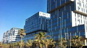 immobilier bureaux Casablanca