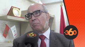 cover:   عبد السلام اللبار يتحدث عن الإختلالات المالية في الأكاديميات