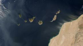 Maroc frontières maritimes