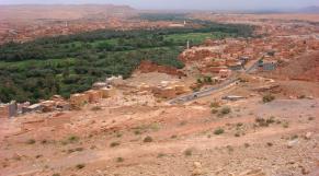 Région de Ouarzazate