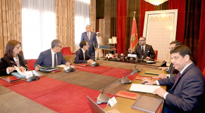 Mohammed VI-MASEN