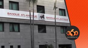 Vidéo. Côte d'Ivoire: la BCP met au galop la Banque Atlantique avec une nouvelle identité visuelle