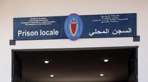 prison locale Ain Sebaa1
