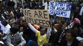 Accueil des migrants expulsés d'Israël: Kampala dit oui à Tel Aviv