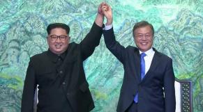 Sommet intercoréen