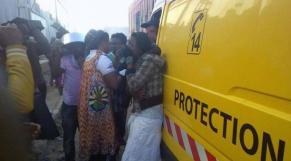 Algérie: les autorités spectatrices des viols en série de Subsahariennes à Oran