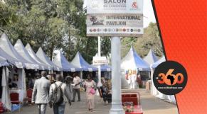 Siarc 2018, artisanat marocain au Cameroun