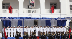 base navale de Casa