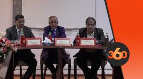 cover: عبد النباوي يحث المحامون على التعاقد مع موكليهم