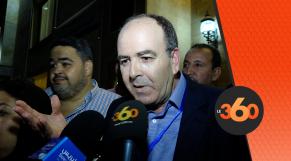 cover Video - Le360.ma • بنشماش في خرجته الأولى بعد انتخابه يهاجم الحكومة الشعبوية والدين السياسي