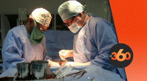 "cover Video - Le360.ma •حصري.. هكذا أصبحت مراكش قبلة للعمليات الجراحية لتكبير ""القضيب"""
