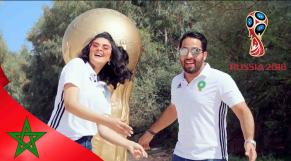 Cravata et Salma Rachid