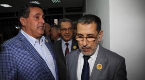 El Othmani Akhannouch