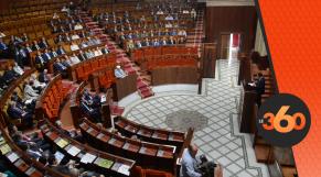 cover vidéo:le360.قضية الصحراء هم مستمر للمغاربة وللأحزاب السياسية المغربية