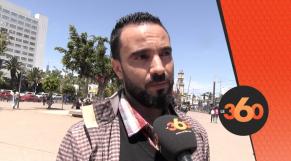 cover: هكذا يرى الشارع قطع المغرب لعلاقاته الدبلوماسية مع إيران