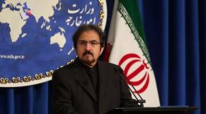 MAE IRANIEN