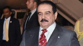 roi de bahrein