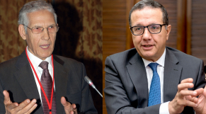 Lahcen Daoudi Mohamed Boussaid