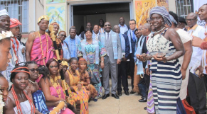 MIVA Côte d'Ivoire