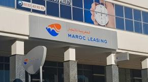 Maroc Leasing