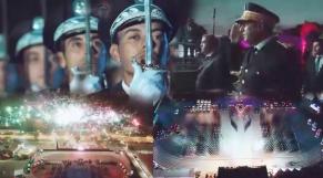 cover Video -Anniversaire de la DGSN: l'impressionnant show des hommes de Hammouchi
