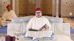 Roi Mohammed VI- causerie religieuse