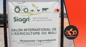Vidéo. Le 7e Salon de l'agriculture ouvre ses portes