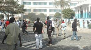 Université sénégalaise