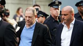 Weinstein 25 mai 2018
