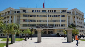 Wilaya de Tanger