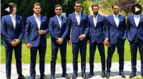 équipe Iran