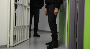 prison européenne