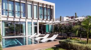 Villa Diyafa de Rabat