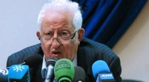 Abderrahmane Benamrou