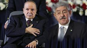 Ouyahia-Bouteflika