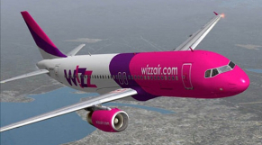 compagnie low cost Wizz Air