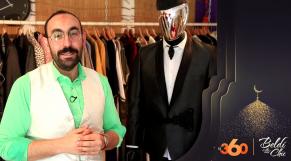 cover Video -Le360.ma • Beldi Chic: Comment marocaniser ses nœuds pap, cravates et vestes de costumes?
